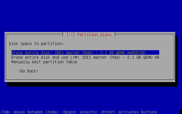 Review: Ubuntu Server Edition 6 06 - iomem